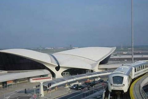 În New York se deschide un terminal exclusiv pentru animale