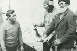 Borș de pește marca Ivan Patzaichin!