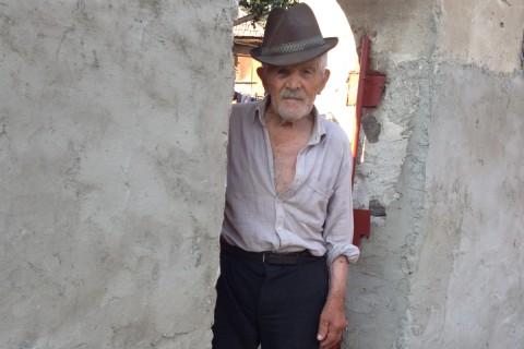 Constantin Herțoiu, 101 ani, viața în cuvinte