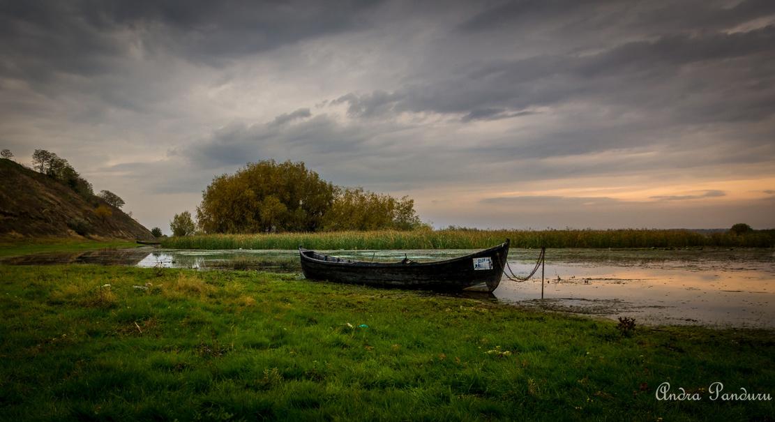 Bălțile Dunării // foto: Andra Panduru