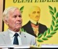 Interviu cu academicianul și reputatul critic literar Eugen Simion