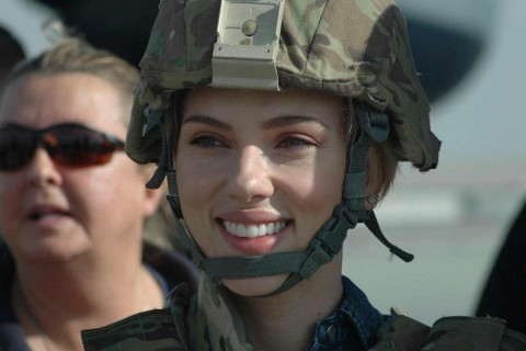 Filmele cu Scarlett Johansson, cele mai mari încasări în 2016