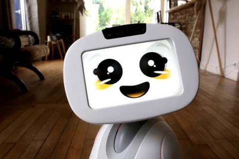 "Robot inspirat din ""Star Wars"", ajutor de nădejde – VIDEO"