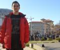 Lecție de viață cu Ștefan Eniceicu, cel mai bun tânăr fizician din lume
