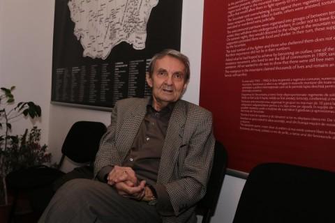 Interviu liber de orice prejudecăți cu scriitorul Romulus Rusan