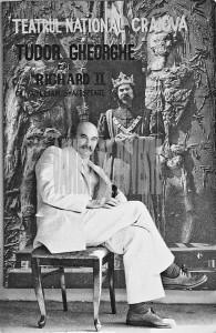 Tudor Gheorghe, actor