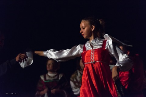 Copiii din Jurilovca