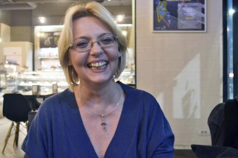 Emilia Popescu, viața în cuvinte